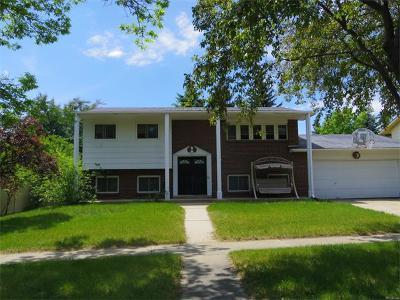Broomfield Single Family Home Sold: 830 Miramonte Boulevard