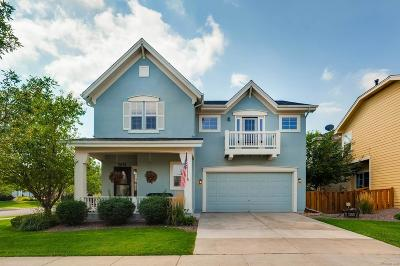 Broomfield Single Family Home Under Contract: 3678 Glacier Rim Trail #A