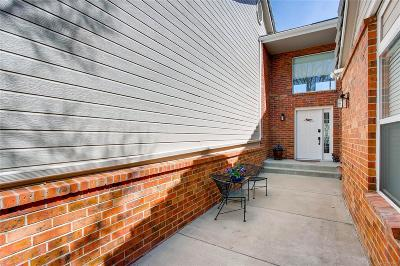Lone Tree Condo/Townhouse Active: 8703 Wentworth Court