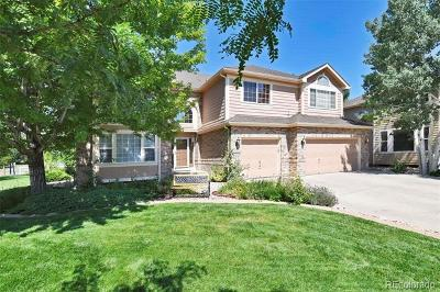 Broomfield Single Family Home Active: 14015 Turnberry Court