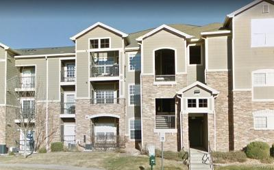Erie Condo/Townhouse Under Contract: 3100 Blue Sky Circle #14-306