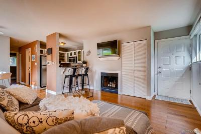 Boulder Condo/Townhouse Under Contract: 3575 28th Street #101