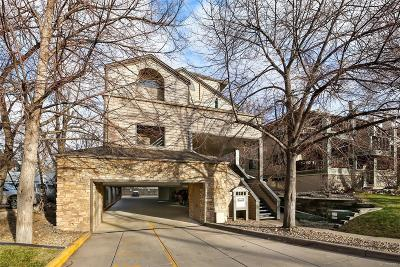 Boulder Condo/Townhouse Active: 1830 17th Street #5