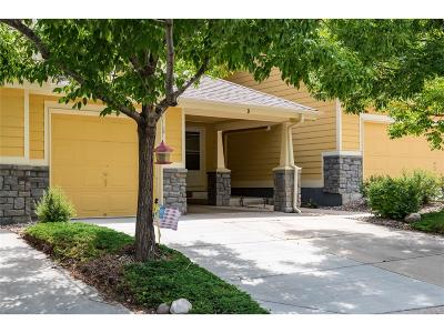 Ironstone, Stroh Ranch Condo/Townhouse Under Contract: 19694 East Mann Creek Drive #D