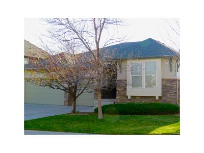 Thornton Single Family Home Under Contract: 13697 Cherry Street
