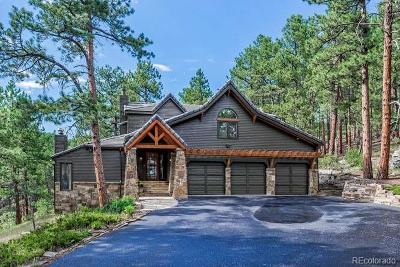 Golden Single Family Home Under Contract: 2338 Holly Court