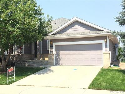 Highlands Ranch Single Family Home Active: 35 Sylvestor Street