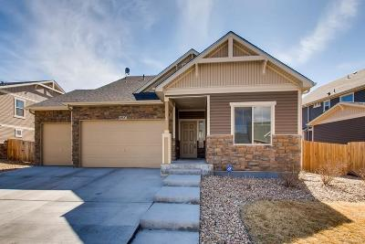 Adams County Single Family Home Active: 10510 Worchester Drive
