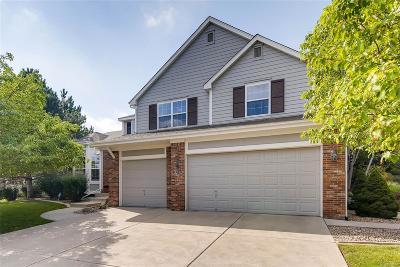 Broomfield County Single Family Home Active: 5746 Aspen Creek Drive