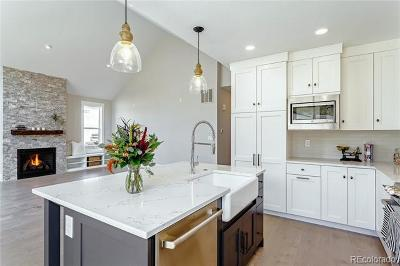 Arvada CO Condo/Townhouse Active: $735,000