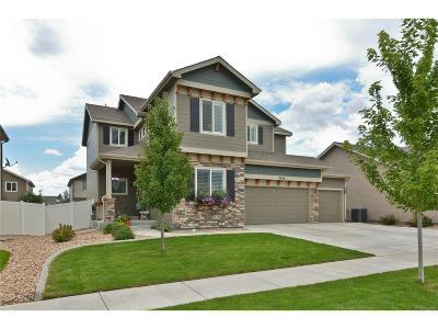 Frederick Single Family Home Under Contract: 9058 Shenandoah Avenue