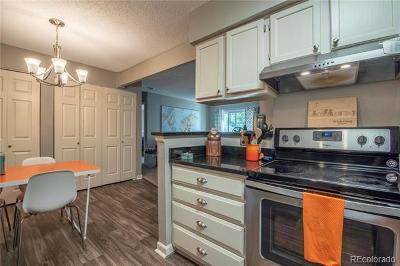 Denver Condo/Townhouse Active: 10150 East Virginia Avenue #2-204
