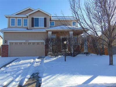 Firestone Single Family Home Under Contract: 6312 Utica Avenue