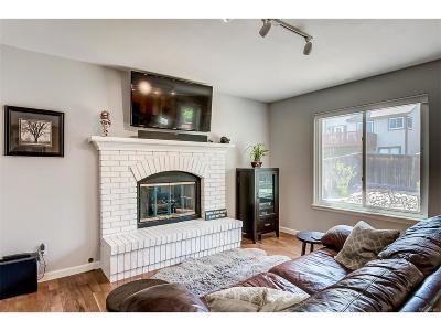 Northridge Single Family Home Under Contract: 9263 Montrose Way