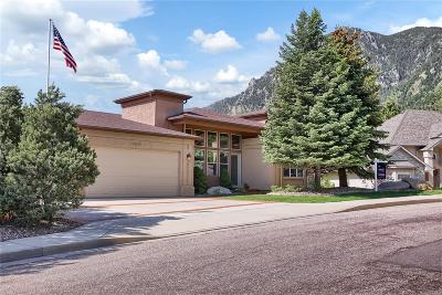 Broadmoor Single Family Home Active: 5415 Jarman Street