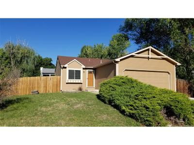Single Family Home Sold: 11559 Ingalls Street
