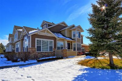 Broomfield Condo/Townhouse Under Contract: 2550 Winding River Drive #D1