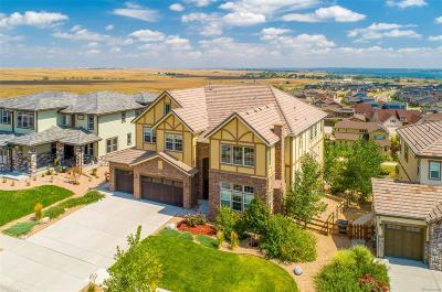 Arvada CO Single Family Home Active: $1,125,000