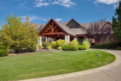 Greenwood Village Single Family Home Active: 5800 South Colorado Boulevard