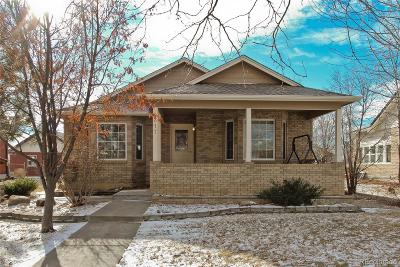Berthoud Single Family Home Under Contract: 317 East Iowa Avenue