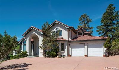 Golden Single Family Home Active: 329 Parkview Avenue