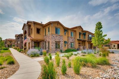 Highlands Ranch Condo/Townhouse Active: 2262 Primo Road #201