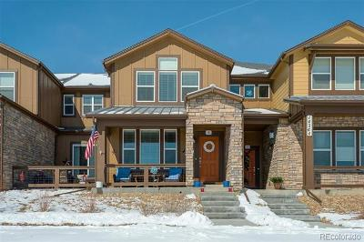 Arvada Condo/Townhouse Active: 14264 West 88th Drive #B