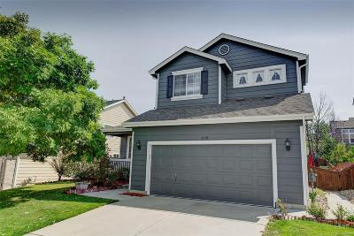 Highlands Ranch CO Single Family Home Active: $530,000
