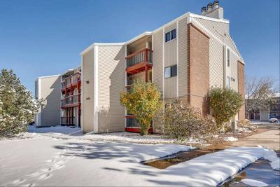 Westminster Condo/Townhouse Active: 2730 West 86th Avenue #40