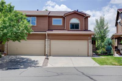 Lakewood CO Condo/Townhouse Active: $430,000