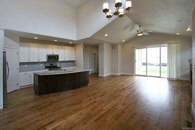 Longmont Single Family Home Active: 1604 Moonlight Drive
