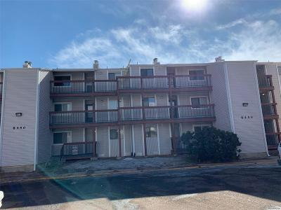 Westminster Condo/Townhouse Active: 8450 Decatur Street #107