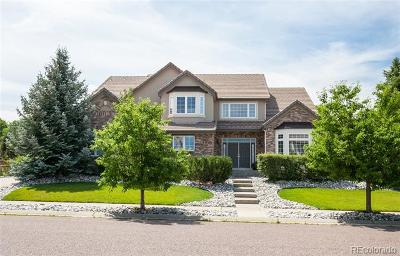 Centennial Single Family Home Active: 15828 East Aberdeen Avenue