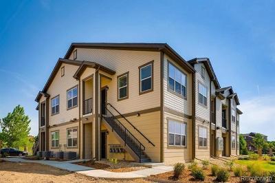 Highlands Ranch Rental Active: 4630 Copeland Circle