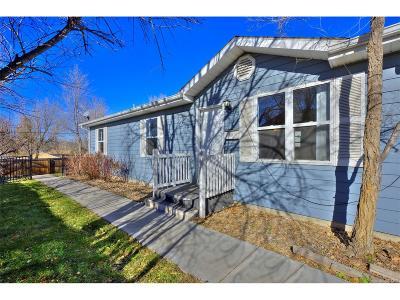 East Colfax, Montclair Single Family Home Active: 1181 Yosemite Street