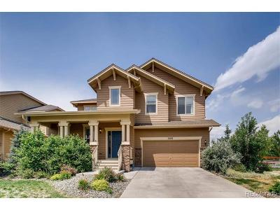 Idyllwilde, Idyllwilde/Reata North Single Family Home Active: 12118 South Wanderlust Way