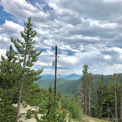 Clear Creek County Residential Lots & Land Active: Loch Lomond Highlands Lot 41