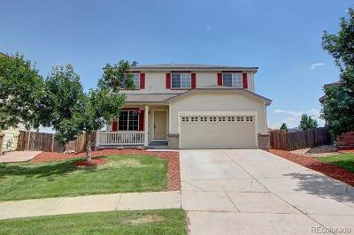 Denver CO Single Family Home Active: $359,000
