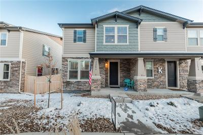 Arvada Condo/Townhouse Active: 15269 West 69th Circle #A