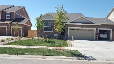Aurora CO Single Family Home Active: $489,900