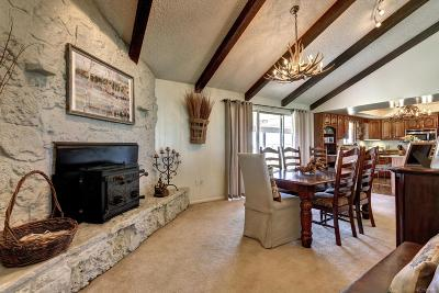 Arapahoe County Single Family Home Under Contract: 27380 East Jewell Avenue