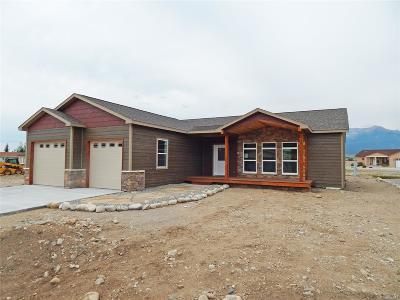 Buena Vista Single Family Home Under Contract: 27665 County Road 313 #13