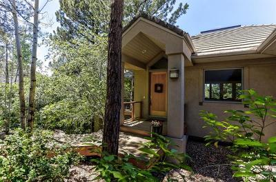 Castle Pines Village Single Family Home Active: 256 Lead Queen Drive