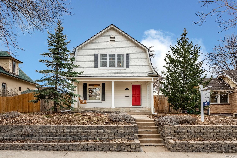 4235 King Street, Denver, CO | MLS# 6922626 | Hamm Homes