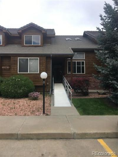 Single Family Home Active: 11965 West 66th Place #B