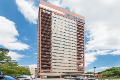 Condo/Townhouse Under Contract: 100 Park Avenue #408