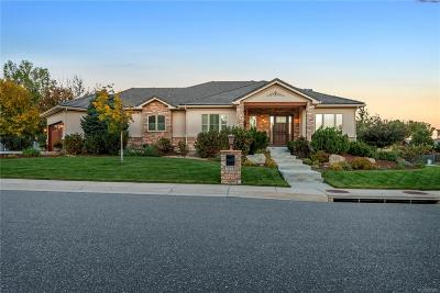 Arvada Single Family Home Under Contract: 5662 Yank Street