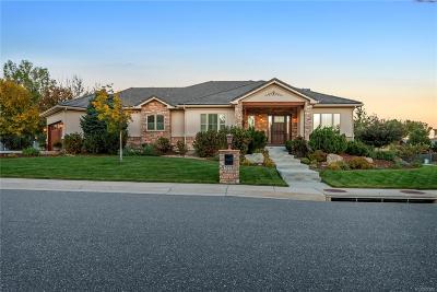 Arvada Single Family Home Active: 5662 Yank Street