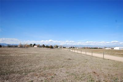 Residential Lots & Land Active: County Road 5