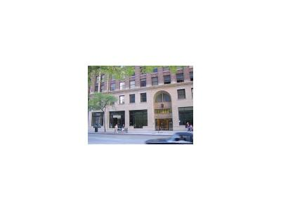 Condo/Townhouse Active: 444 17th Street #707